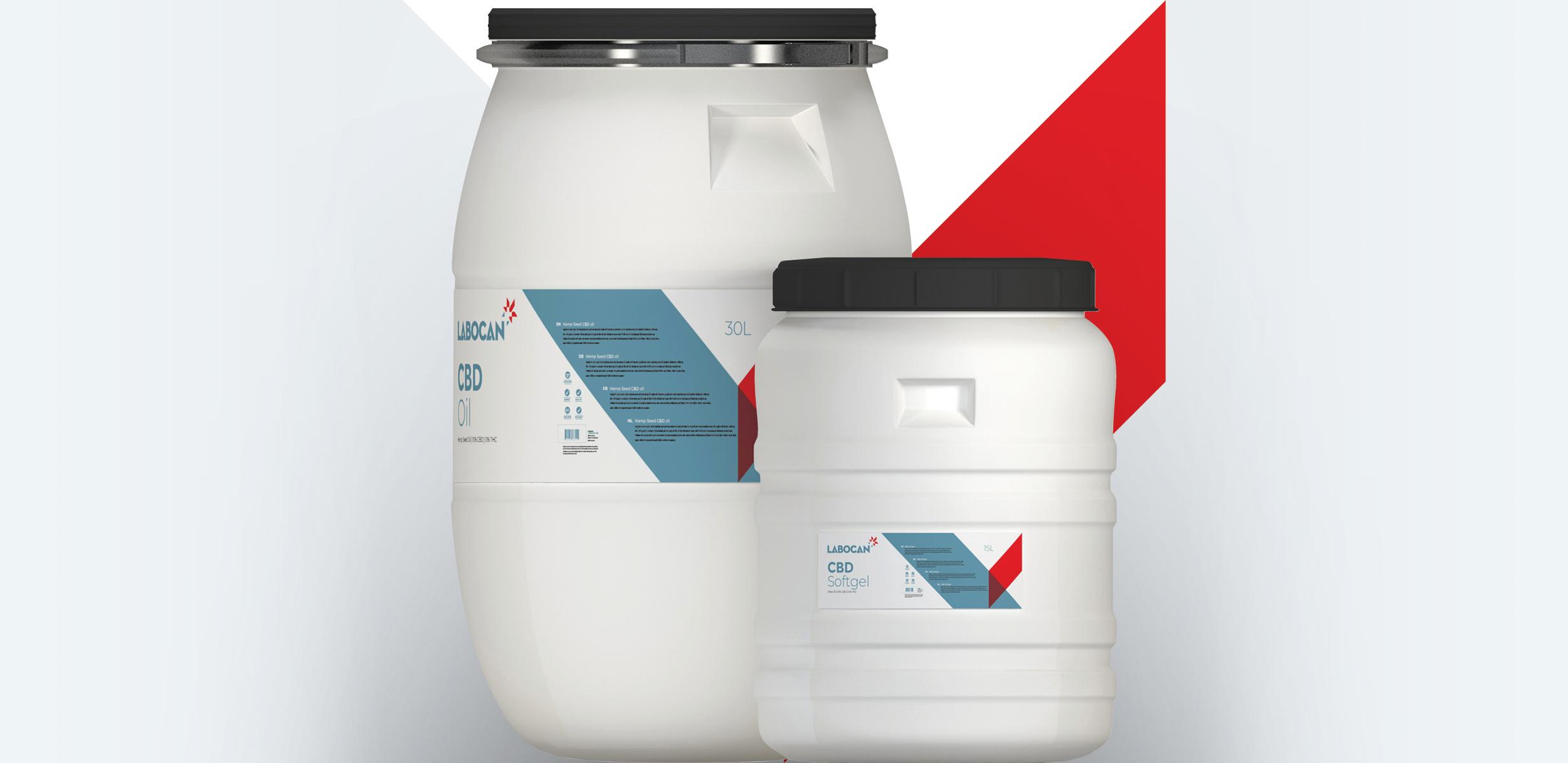 Labocan CBD Sfuso White-Label