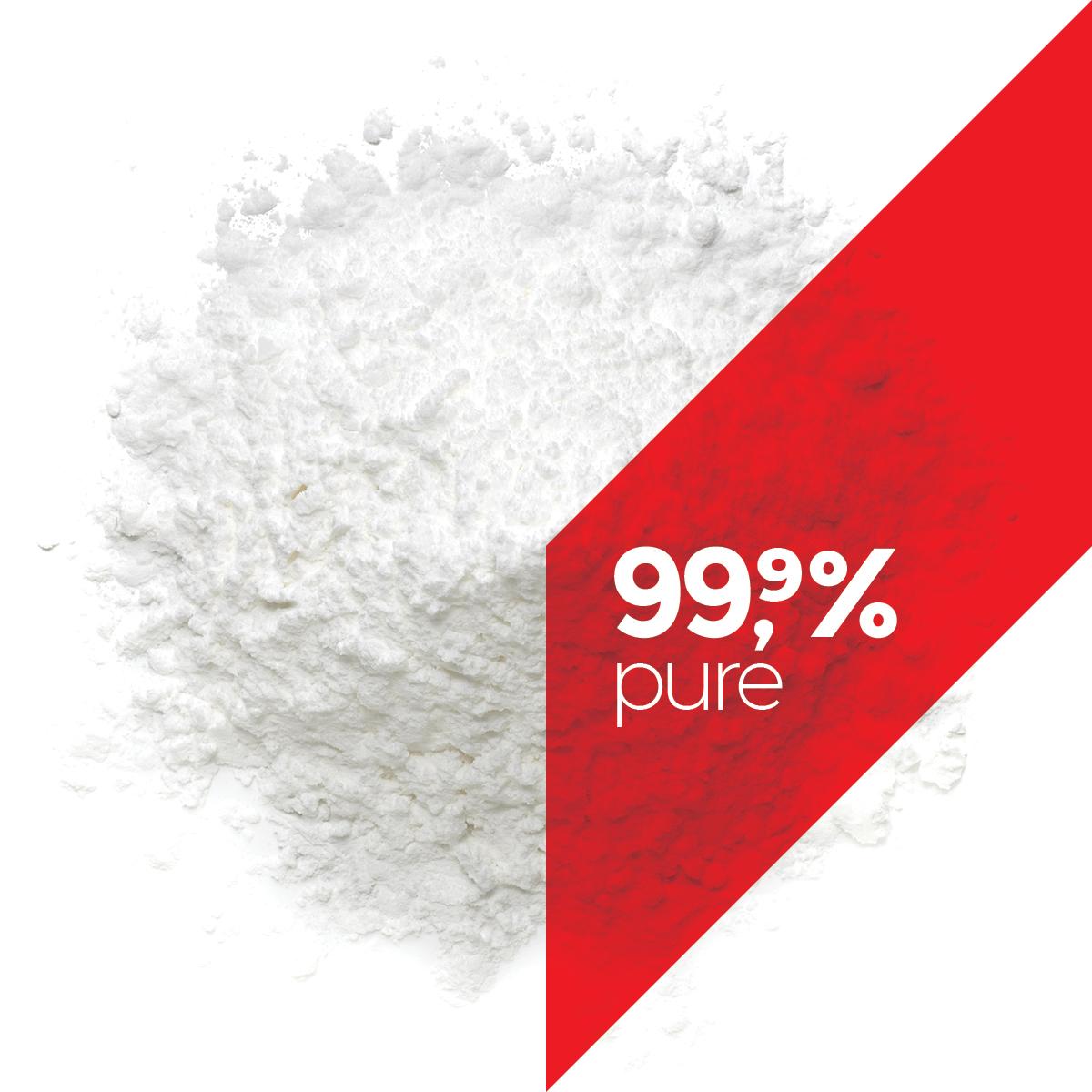CBD puro al 99,9%
