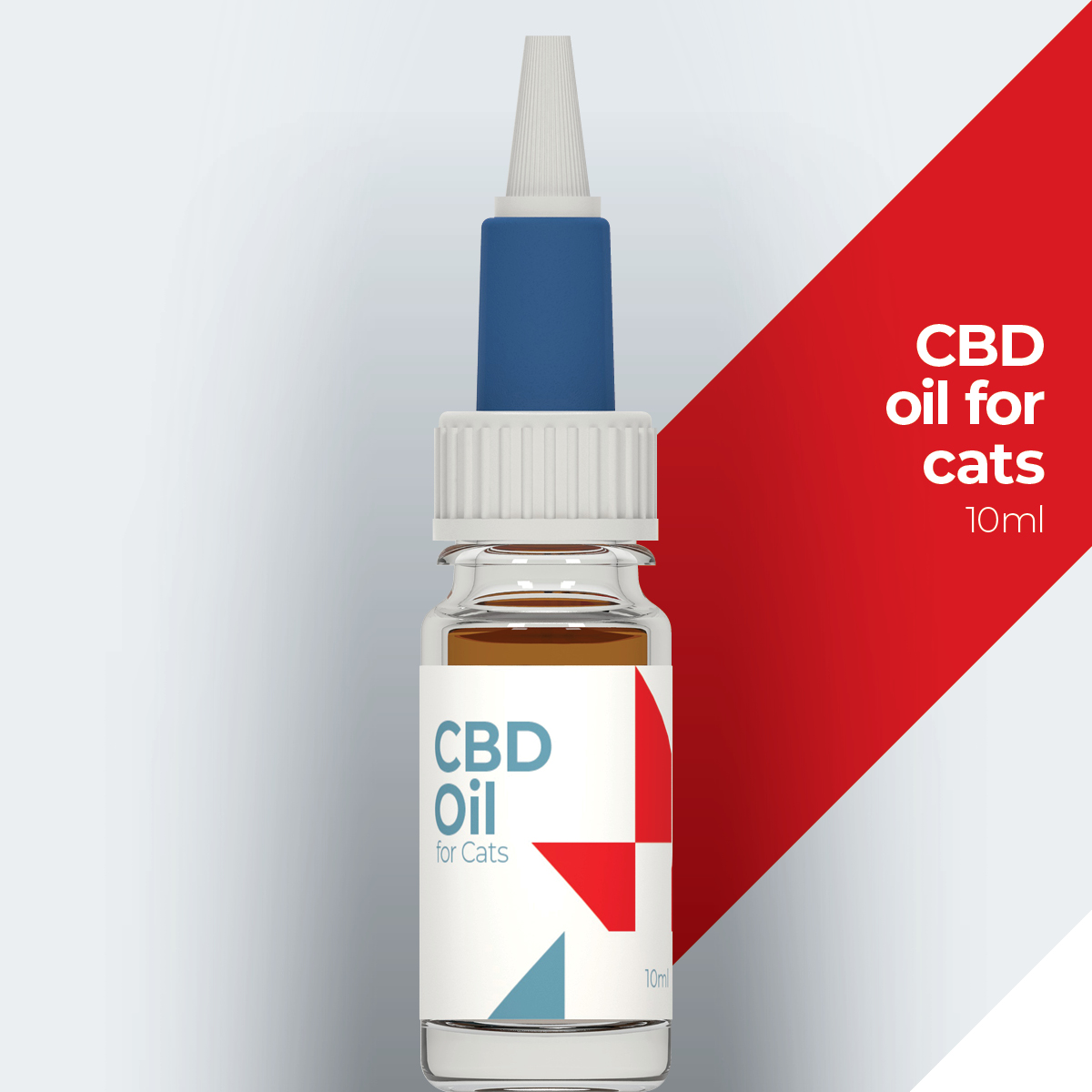 Labocan white label and private label cbd oil for cats (10ml)